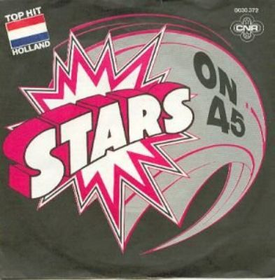 Stars On 45 Stars On 45 album cover