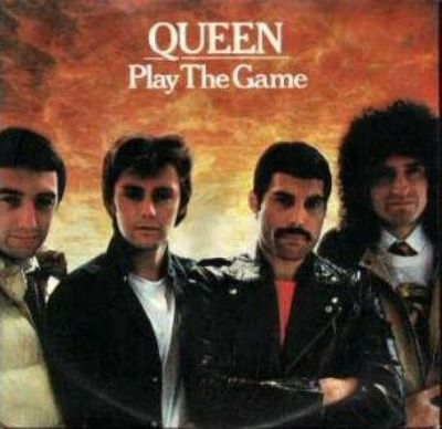 Queen Play The Game album cover