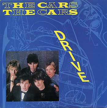 Cars Drive album cover